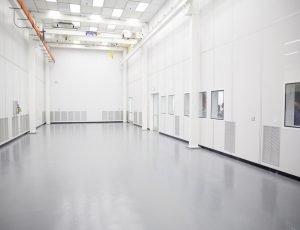 Phân loại phòng sạch (Cleanroom class)