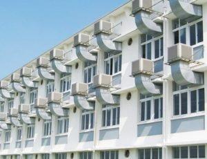 Cung cấp điều hòa di động làm mát điểm Suiden spot cooler và thông gió hơi nước công nghiệp