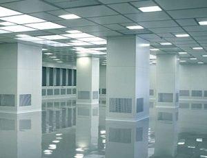 Thiết kế, thi công hệ thống phòng sạch (Clean room) và kho lạnh
