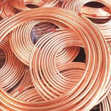 Kết quả hình ảnh cho tiêu chuẩn ống đồng