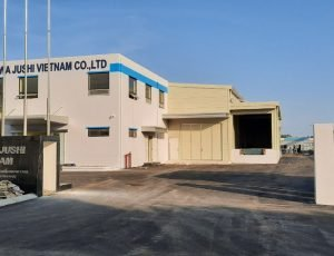 Maicom Thiết kế, thi công điều hòa, thông gió nhà máy SHOWA JUSHI VIET NAM