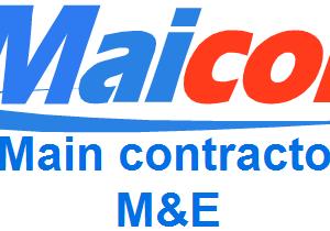 Giới thiệu tổng thầu cơ điện Maicom