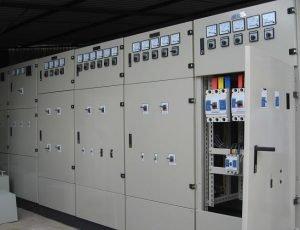 Thiết kế, thi công hệ thống điện