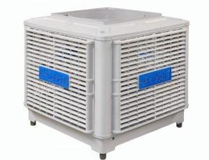 Tiêu chuẩn, kích thước cách lắp đặt máy làm mát AIR COOLER