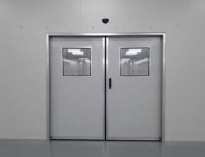Các thuật ngữ trong kỹ thuật phòng sạch