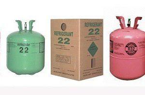 Tìm hiểu loại gas nào tốt nhất khi nạp cho điều hòa?