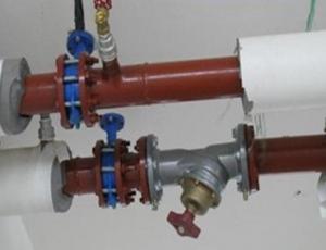 Phương pháp lắp đặt hệ thống làm mát Warter Chiller (Phần 3)