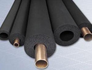 Bảo ôn ống nước Chiller, ống đồng, ống nước ngưng trong điều hòa không khí