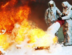Những biện pháp phòng cháy chữa cháy cơ bản trong hoạt động sản xuất kinh doanh
