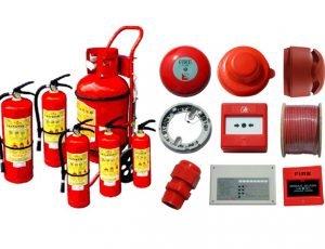 Tổng quan về hệ thống báo cháy( phần 4)