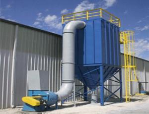 Giới thiệu về các hệ thống lọc bụi công nghiệp cho nhà máy
